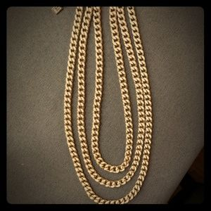 14th & Union Layered Chain Necklace